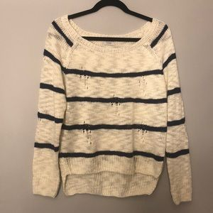 Toby sweater